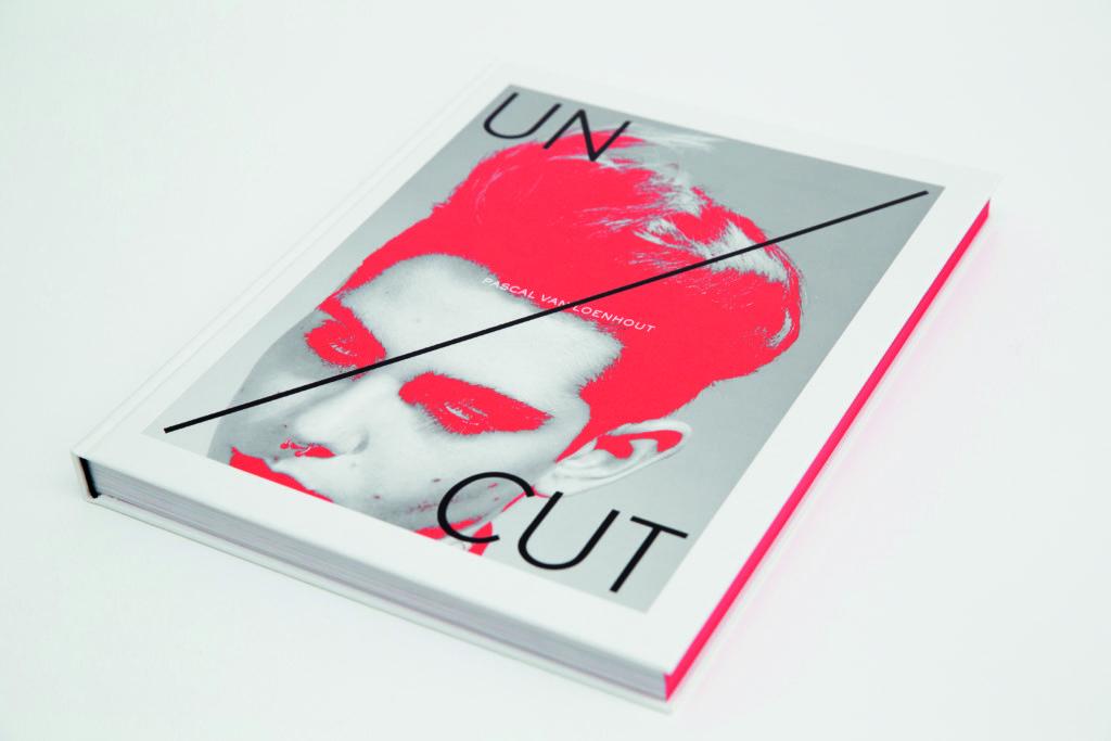 UN/CUT by Pascal van Loenhout