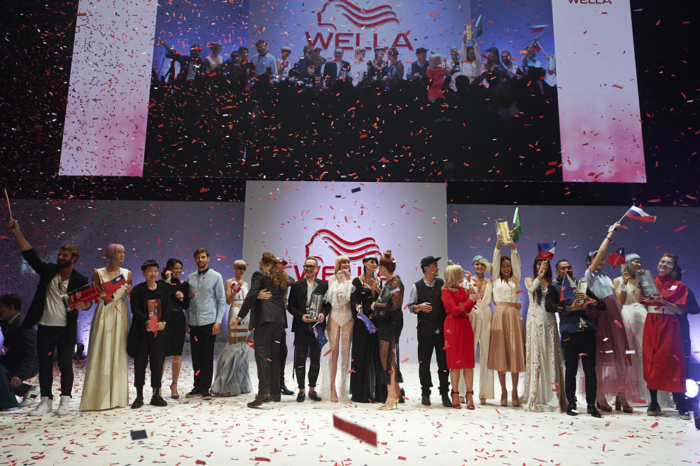 Wella TrendVision Awards: and the winner is…