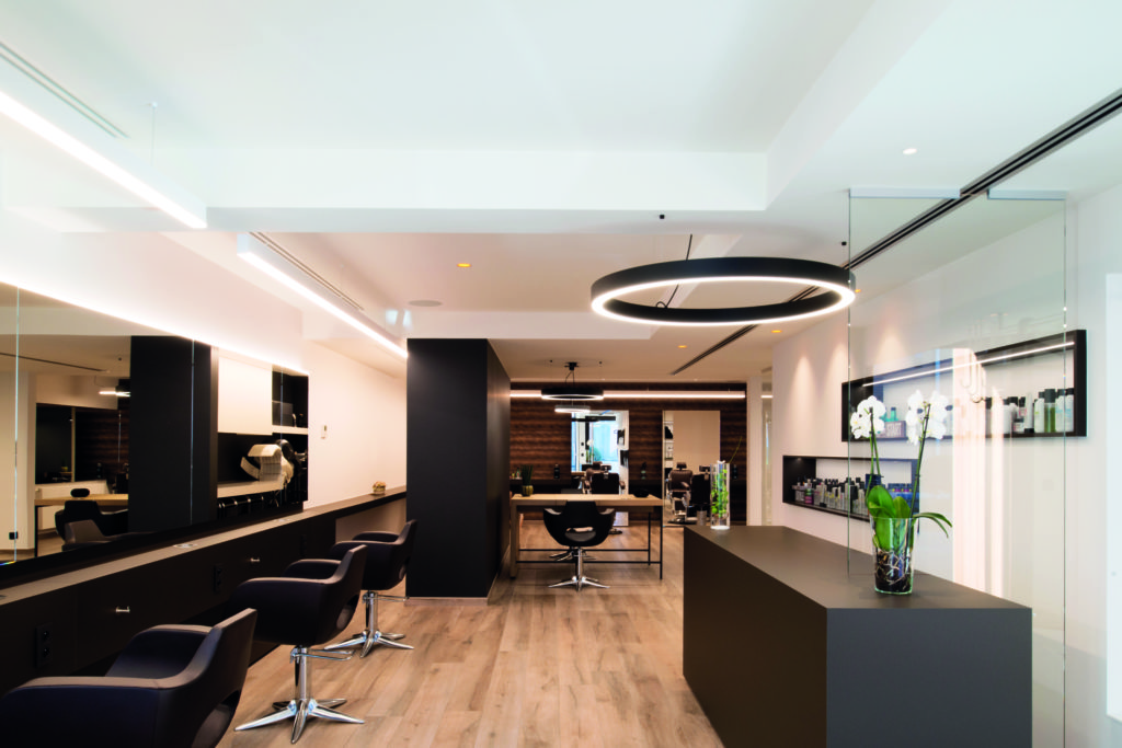 Salon Putteman by Gamma Benelux
