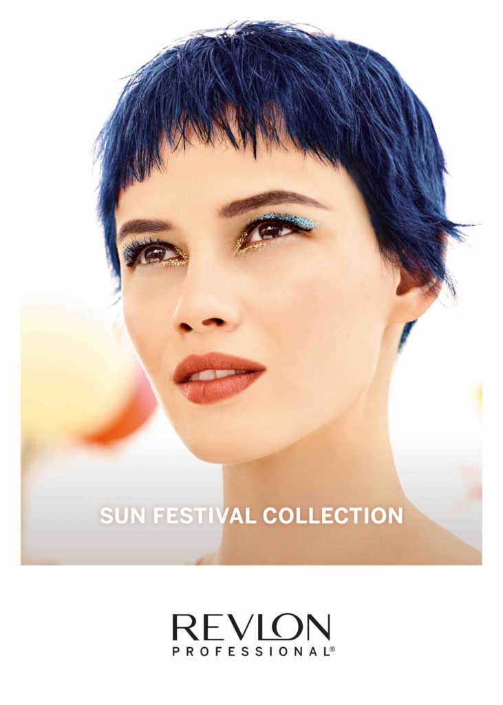 Revlon Professional Sun Festival Collection