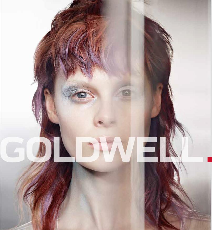 Goldwell Color Zoom: les nominées belges !