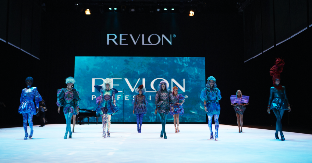Revlon Style Masters International Awards 2018