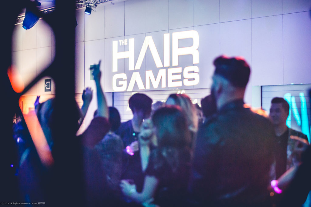 The Hair Games