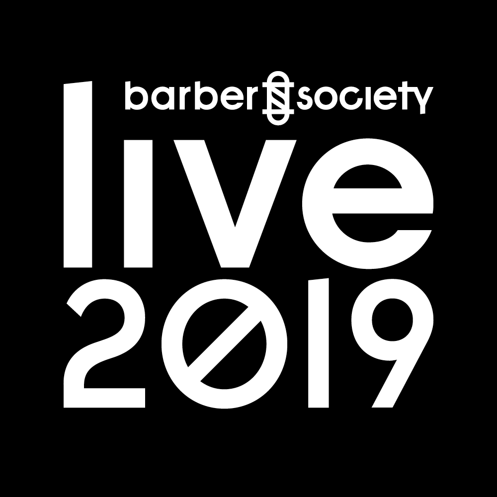 BarberSociety Live 2019