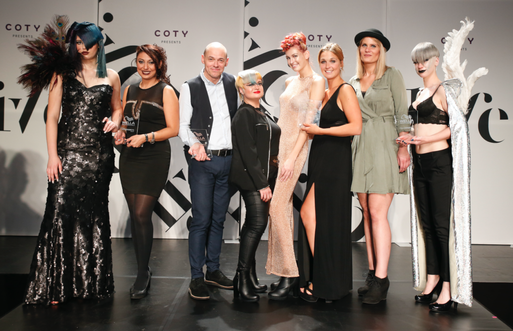 Wella Trend Vision Awards: de winnaars!