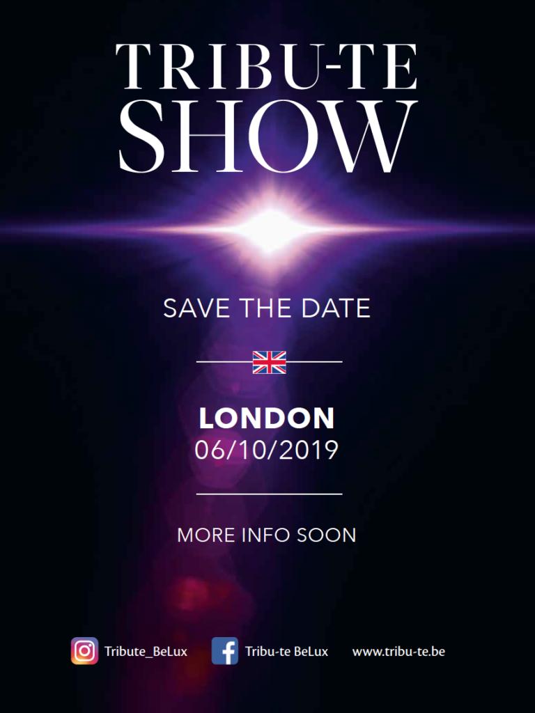 Tribu-te Show Londen