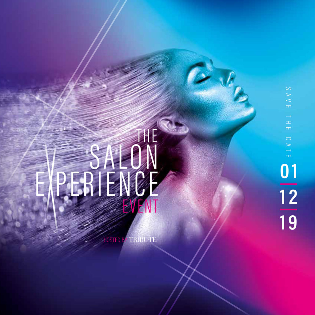 The Salon Experience Event