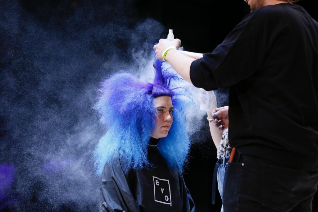 TOP HAIR – DIE MESSE DÜSSELDORF