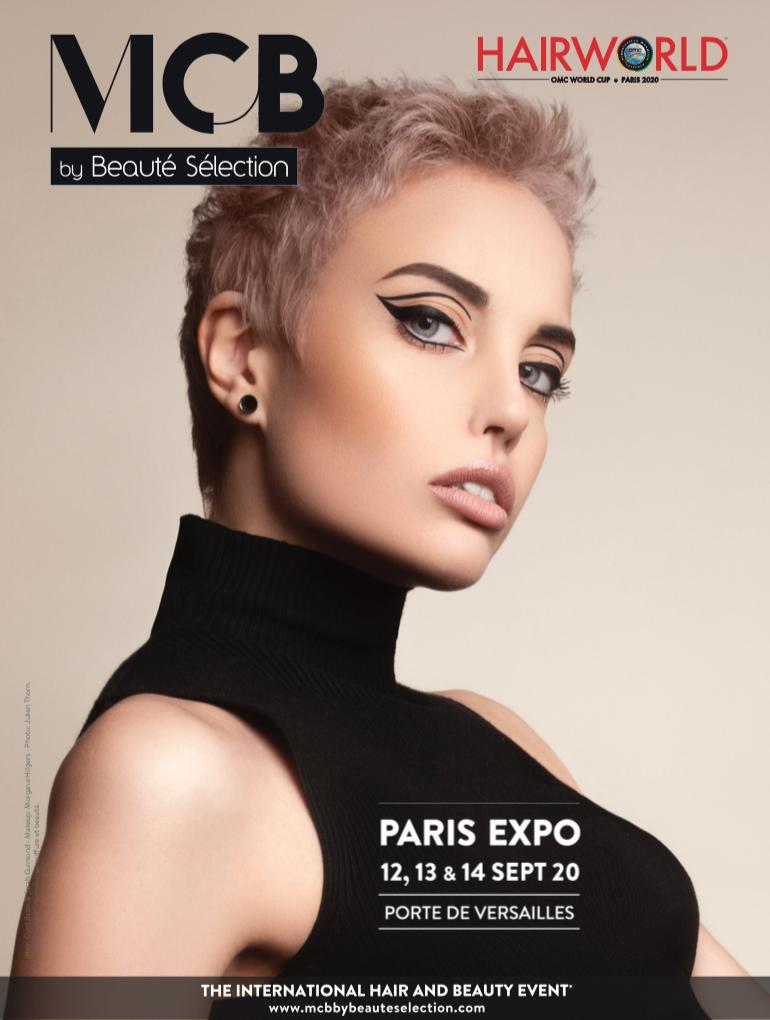 MCB PARIS by Beauté Sélection & HAIRWORLD