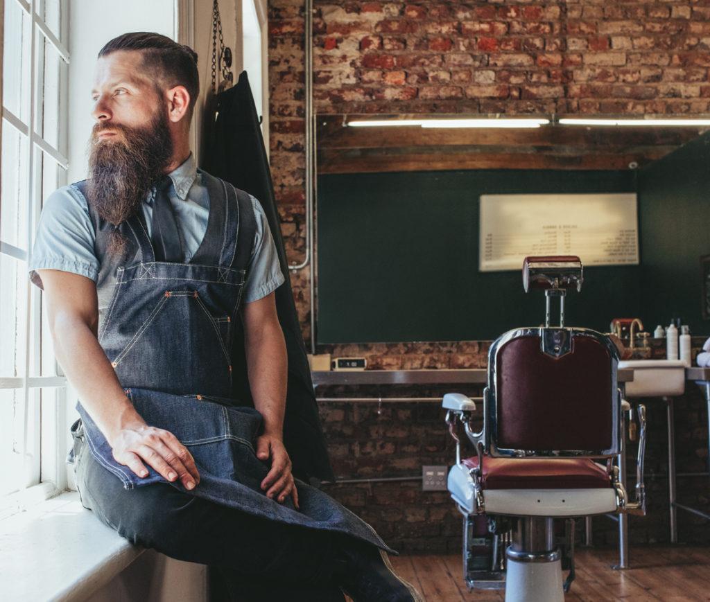 Les salons de coiffure en Belgique ne sont toujours pas obligés de fermer…