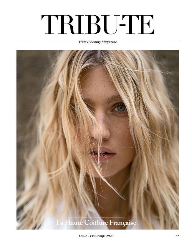 Tribu-te Magazine, printemps 2020