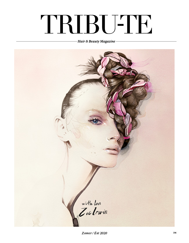 TRIBU-TE Magazine, été 2020