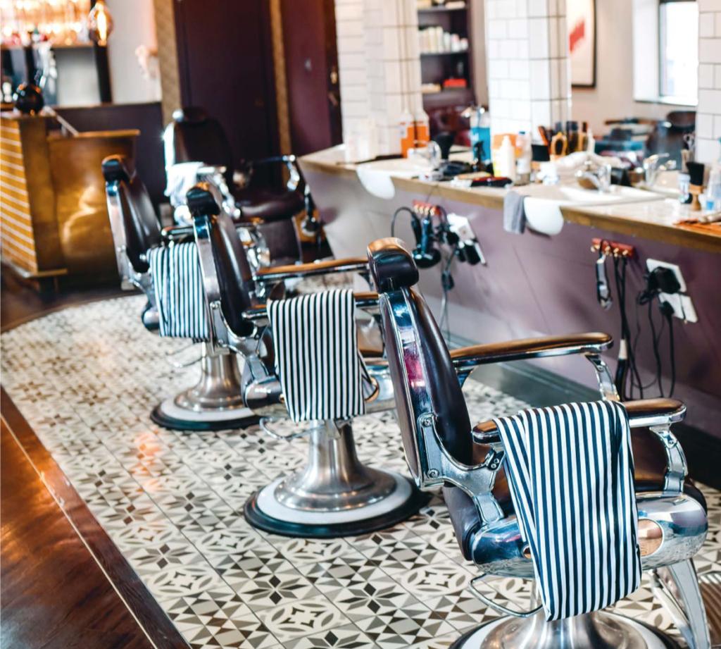 Barberology Birmingham (UK)
