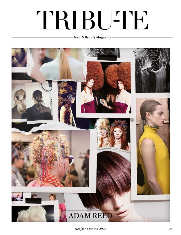 TRIBU-TE Magazine, Automne 2020